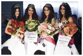 Miss FILMAGENTURA BRNO 2012